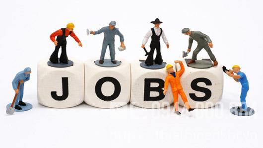 Thái Hồng Phát tuyển dụng 03 nhân viên sales kỹ thuật.