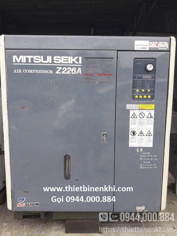 Máy nén khí MitsuiSeiki Z226A