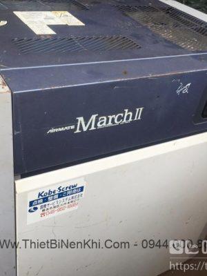 Máy nén khí Kobelco Airmate March 2 15HP