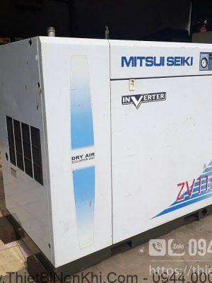 Máy nén khí Mitsui Seiki ZV11 inverter 15HP