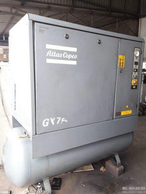 máy nén khí AtlasCocp 10HP