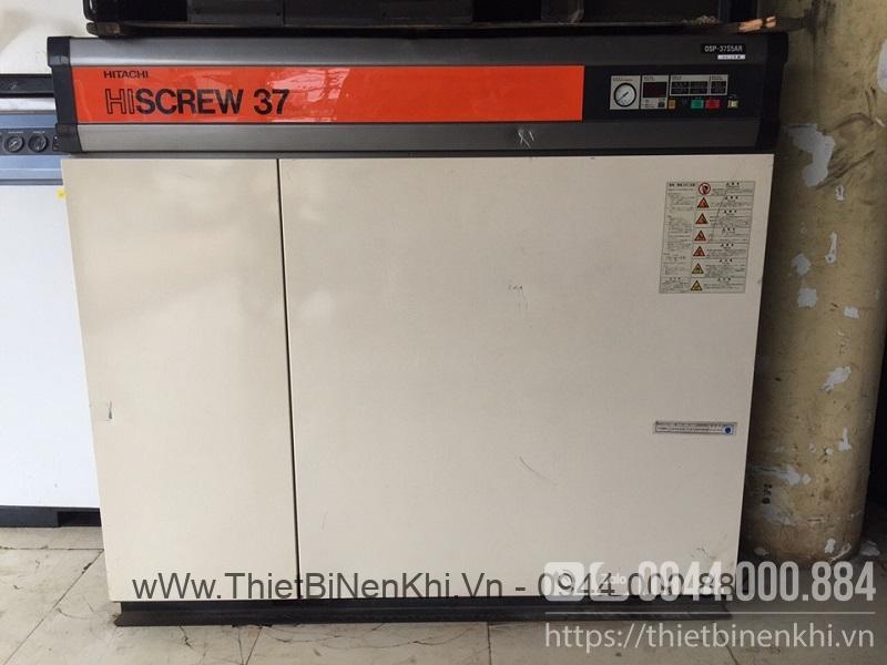 máy nén khí hitachi 37Kw 50HP