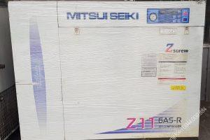Máy nén khí MitsuiSeiki 11Kw 15Hp có sấy
