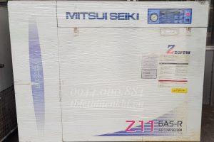 Máy nén khí MitsuiSeiki 11Kw 15Hp Z11 6AS-R, có sấy
