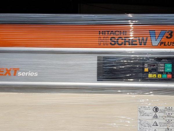 Máy nén khí Hitachi V37Plus Next series, 50Hp đời 2012