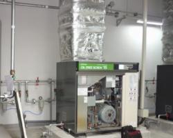 Những Ưu điểm và Nhược điểm của máy nén khí trục vít