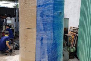 Bình chứa khí nén 1000 lít – Bình nén khí 1000L, mới 100%
