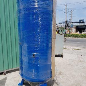 Bình chứa khí nén 2000L, mới 100%