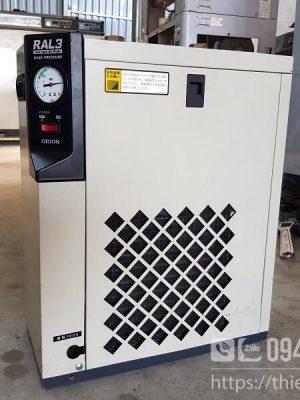 máy sấy khí nén orion ral3