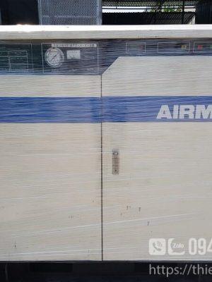 máy nén khí airman 30hp sas22p