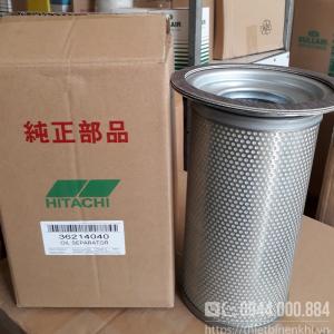 Lọc tách máy nén khí Hitachi 37Kw 50Hp (36214040)