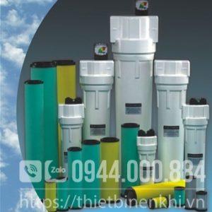 Ly lọc đường ống khí nén Lode Star G60