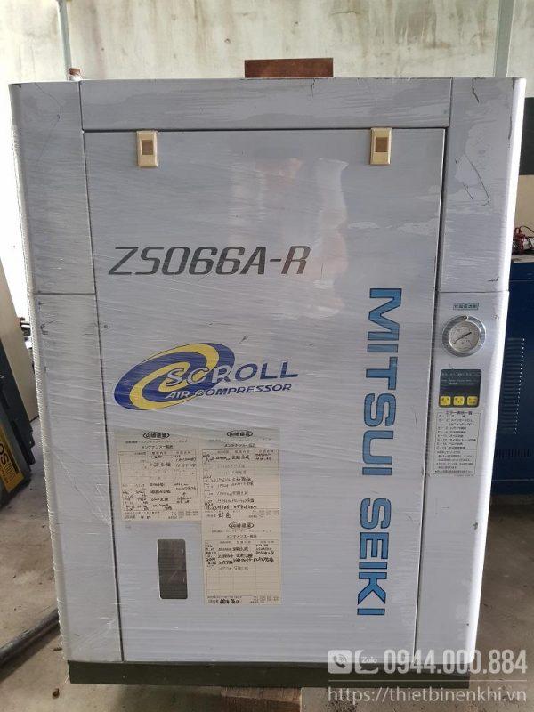 máy nén khí mitsuiseki 5kw