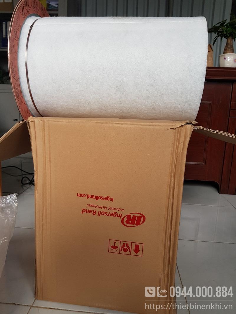lọc tách dầu máy nén khí ingersoll rand 23545841
