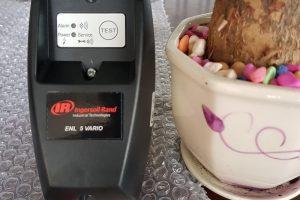 Van xả nước tự động Ingersoll Rand cho máy nén khí