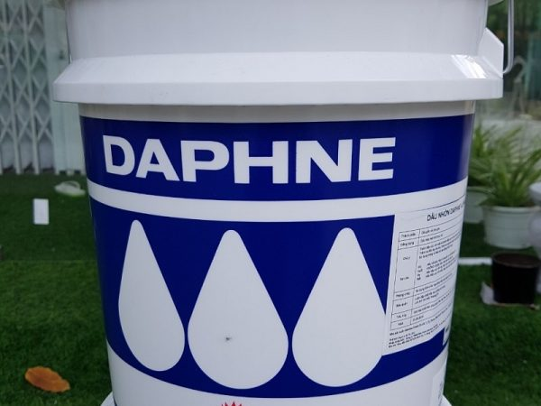 Dầu máy nén khí DAPHNE SUPPER SCREW IDMITSU