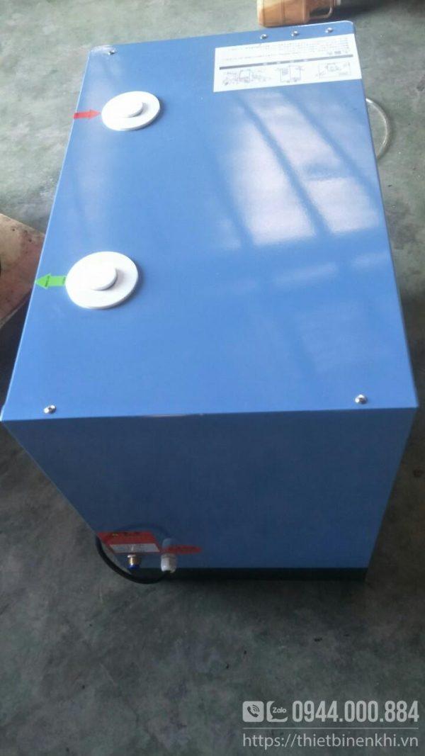 máy sấy khí nén hcm