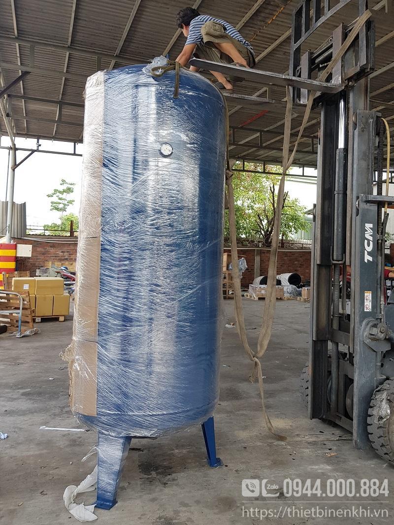 Bình chứa khí nén 3000l