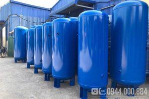 Bình chứa khí nén 3000L – Bình nén khí 3000L mới 100%