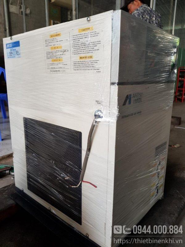 Máy sấy khí nén Iwata 10Hp