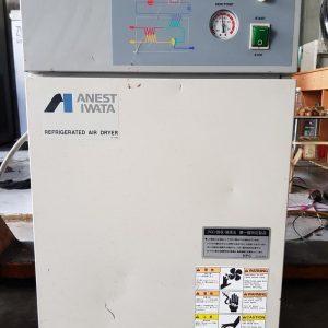 Máy sấy khí Iwata 10Hp Nhật Bản