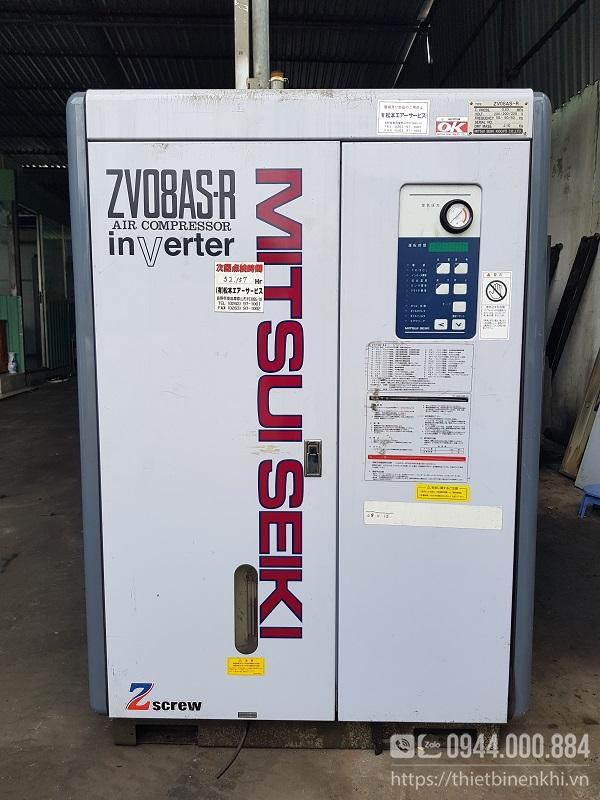 máy nén khí mitsuiseiki 7,5kw